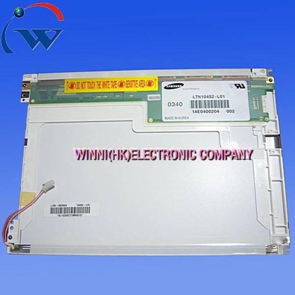 حقن البلاستيك آلة NL6448BC28 LCD - 01
