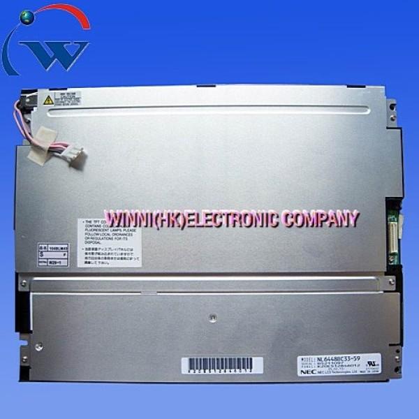 شاشات الكريستال السائل لوحة NL6448BC33 - 20