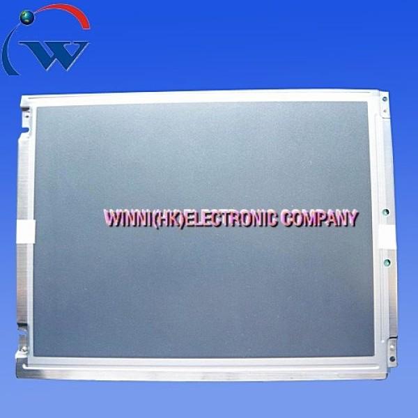 LCD تعمل باللمس لوحة NL6448BC33 - 24
