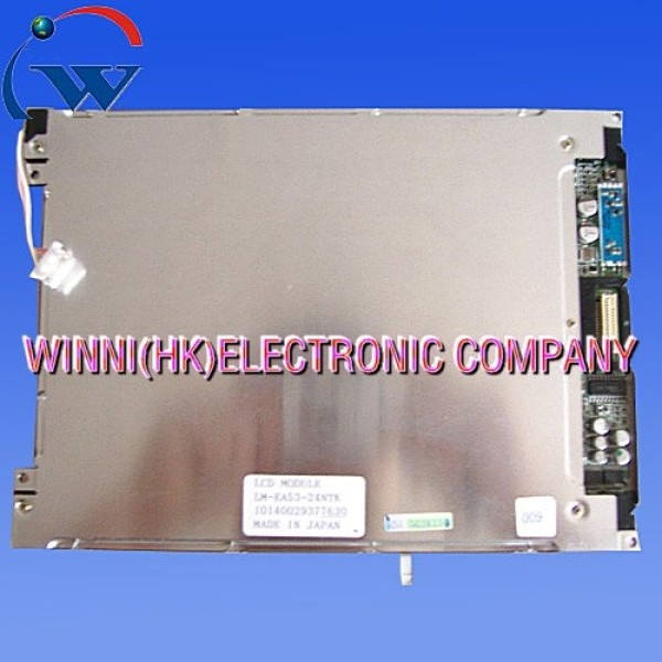 TFT LCD لوحة NL6448BC33 - 50