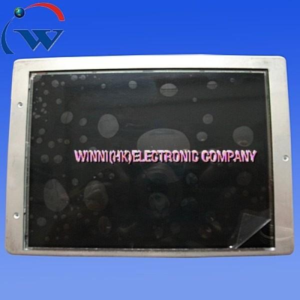 أفضل سعر لوحة LCD LTM080C343