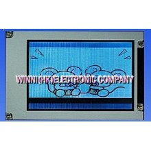 JAT600/610/710 LCD DISPLAY