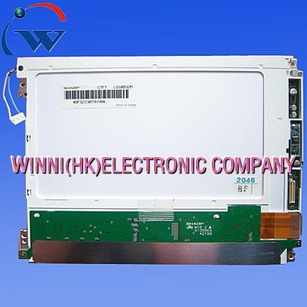 EL320.240.36 - HB ، EL640.200 - U2