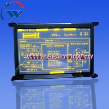 SHARP LCD LM8V302 LQ080V3DG01
