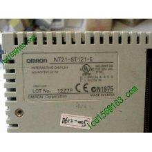 NT21 - ST121 - Etouch الشاشة