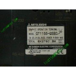 GT1155 - QSBD الشاشات التي تعمل باللمس