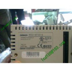 NT31 - ST121 - E الشاشات التي تعمل باللمس