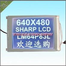 SHARP LCD LQ057Q3DC02 ، LQ057Q3DC12