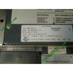 QPI - ABR - 201 - H الشاشات التي تعمل باللمس