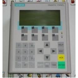 SIEMENS شاشة تعمل باللمس OP77B