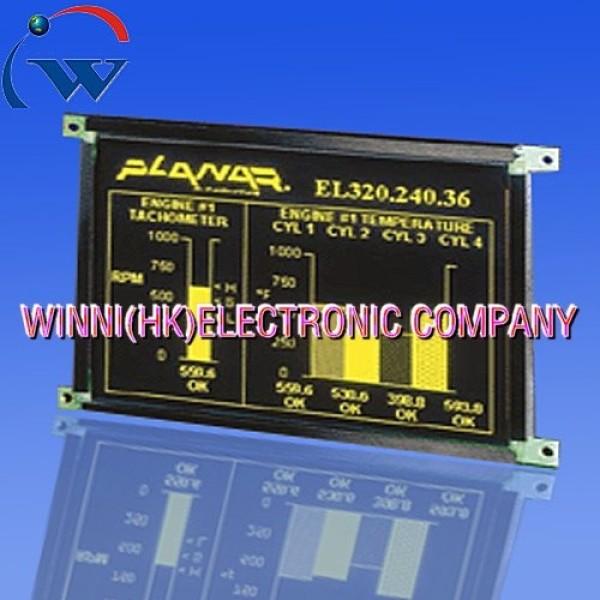 شاشات الكريستال السائل وحدة LJ64H034