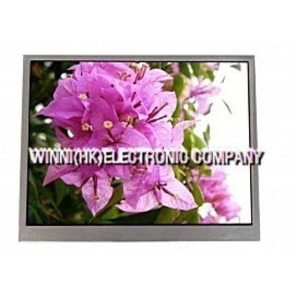 LCD تعمل باللمس لوحة LTD121EDBP