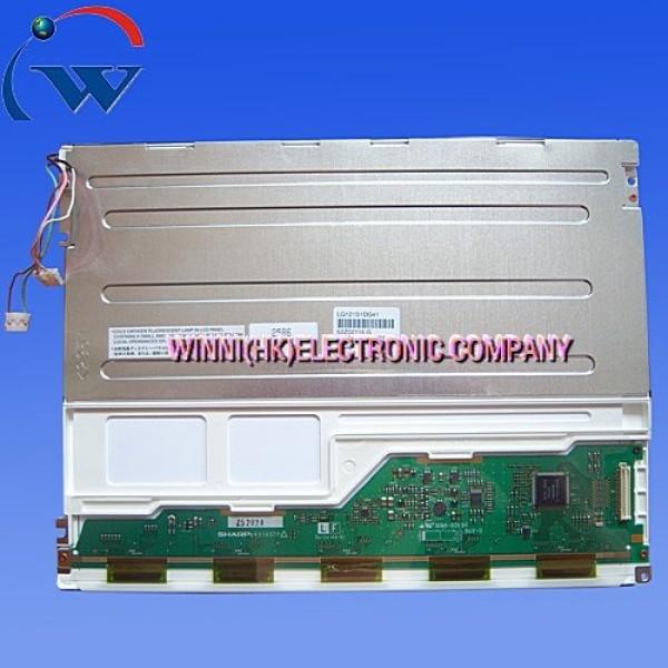 سهلة الاستخدام وشاشة LCD B121EW03 V.4