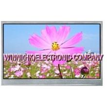 ZAX - E LCD DISPLAY