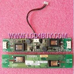 KCI - 13 - 01KYOCERA 100pcs الأسهم الجديدة LCD العاكس