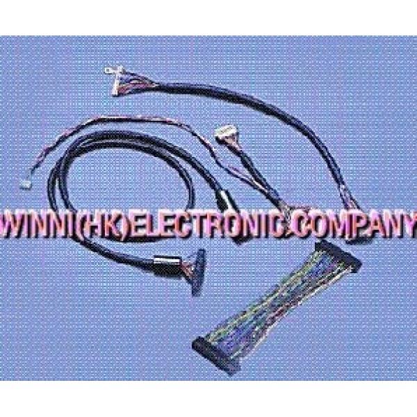 LCD MODULES G242CX5R1AC ,LTM09C015,LMG7402,LTM09C012,HLD0909-020050