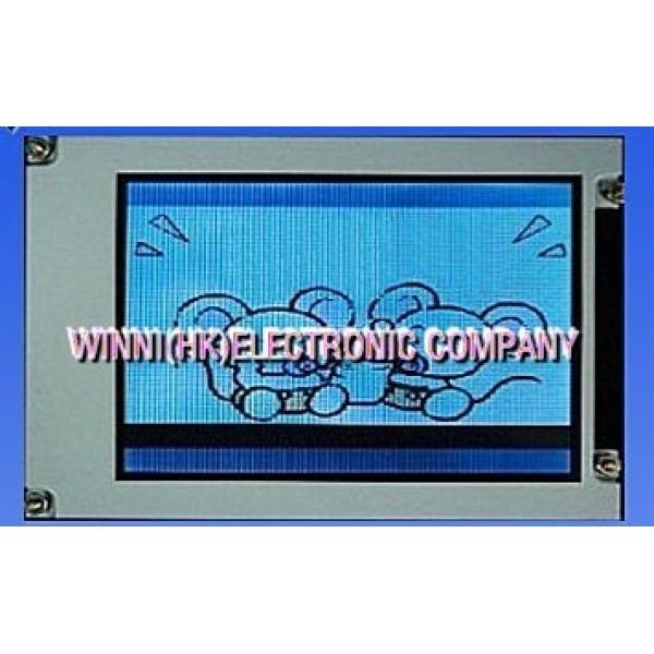 JAT600/610/710 LCD DISPLAY