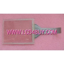 """for mitsubishi touch panel F940GOT 5.7""""33pin"""