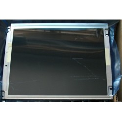 Plastic injection machine  LCD