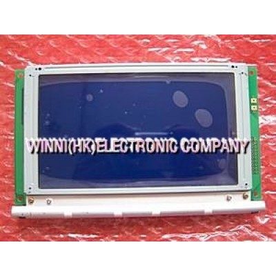Easy to use LCD screen DMF-51043NFU-FW-1