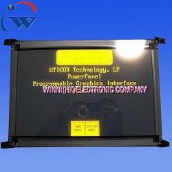 lcd touch panel QD14TL01 REV:01