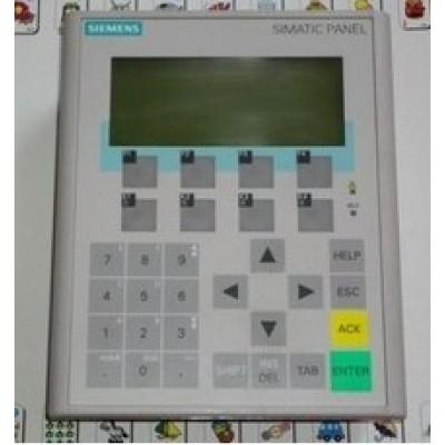 SIEMENS Touch Screen OP77B(6AV6 641-0CA01-0AX0)