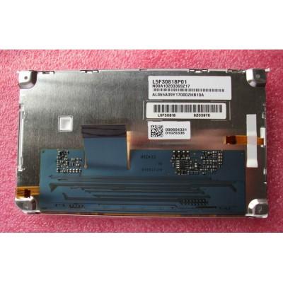 SANYO 6.5inch lcd panel L5F30818P01 L5F30818