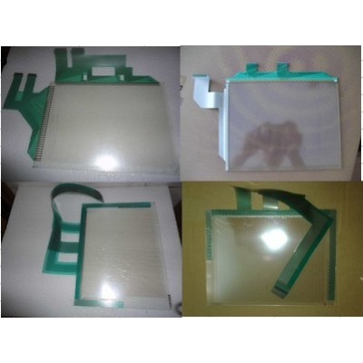 GT1572-VNBA touch screen membrane for mitsubishi machine