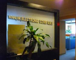 Winni (HK) Electronic Company