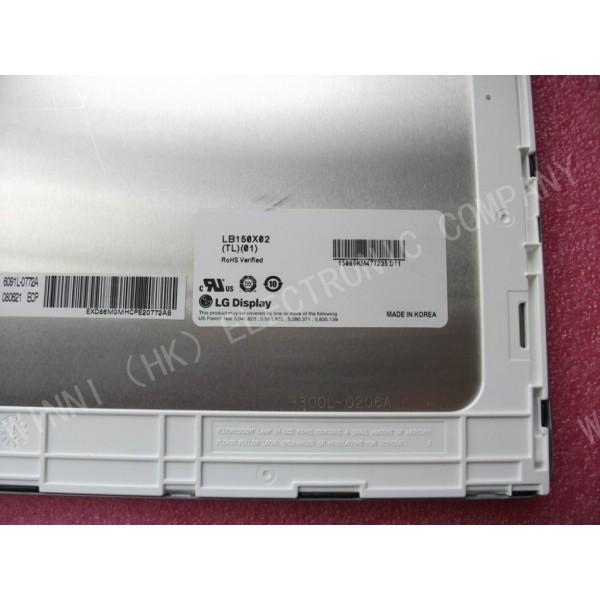 LB150X02 (TL) (01) 15