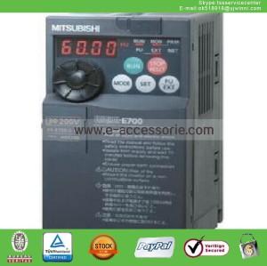 Original New FR-E740-3.7K-CHT 3 phase 400V 3700W 3.7KW Inverter