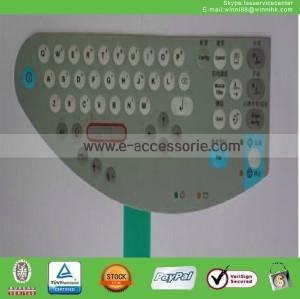 NEW GE MAC1200ST Membrane Keypad (original)
