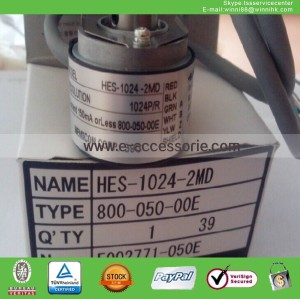 New HES-1024-2MD NEMICON Encoder in Box