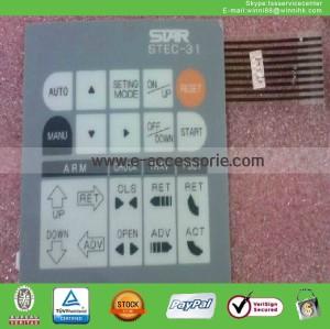 NEW STEC-31 Membrane Keypad