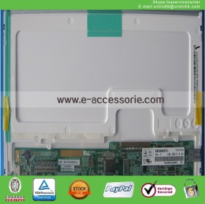HSD100IFW1-A04 LCD Screen WSVGA LED Display 10.1 inch 1024*600