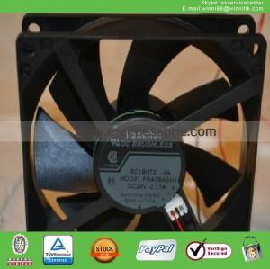 NEW Panaflo FBA09A24H Fan 24V 0.17A 90*90*25mm 3pin