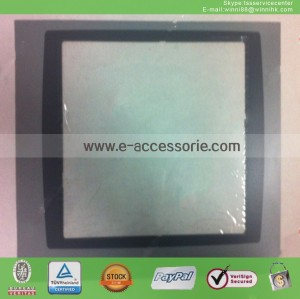 NEW 1000 2711P-T10C4D5 touch screen glass