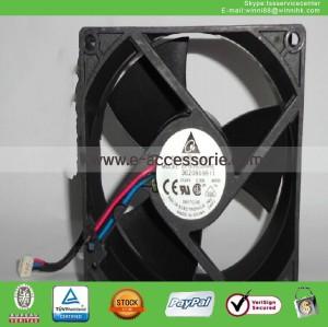NEW Delta EFB0924HHE-BR00 Fan 24V 0.30A 92*92*38mm 3pin