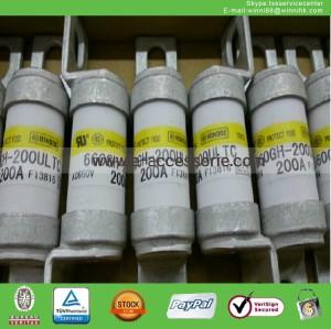 new 2pcs/lot 660GH-200ULTC 660V 200A HINODE fuse