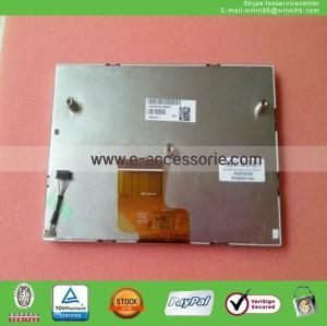 NEW C065GW04 V0 original 6.5 inch LCD screen display