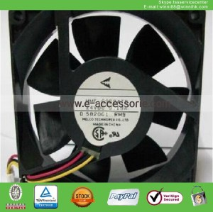 NEW MMF-09D24TS-RM9 Fan For FRN37P11S-4CX