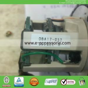 used Mitsubishi OBA17-051 servo motor encoder The encoder
