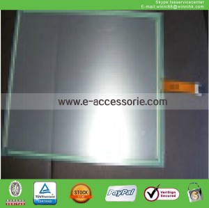 NEW for EE-0585-IN-CH-AN-W4R-1.1 Touch Screen glass 5.8''