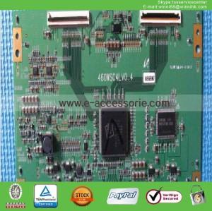 used 460WSC4LV0.4,460WSC4LV0.1,LJ94-01318B:LJ94-01318B T-Con Logic board