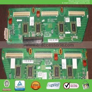 used 50HDW2A Y Buffer BOARD: LJ41-05121A And LJ41-05122A