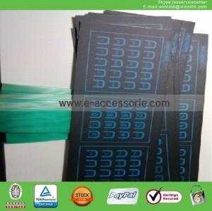 NEW VAMATEX P1001ES Membrane keypad
