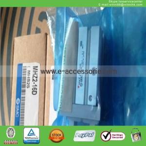 SMC NEW MHZ2-16S PLC