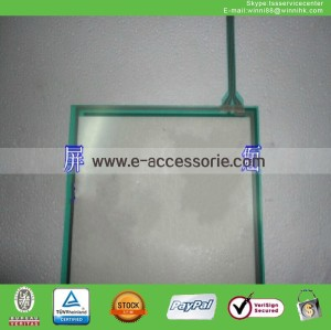 NEW UNIOP ETOP06-0050 touch screen glass