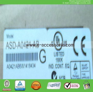 NEW Original ASD-A1021-AB DELTA 1KW Servo Drive Servo Motor
