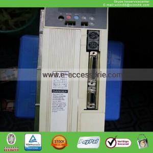 used MSDA153A1A Panasonic Servo driver
